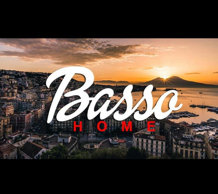 Basso Home a Spaccanapoli
