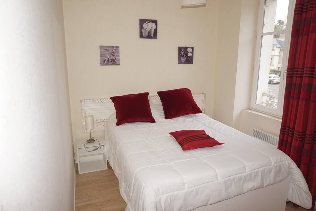 nouvelle décoration chambre et nouveau lit (hauteur idéal)