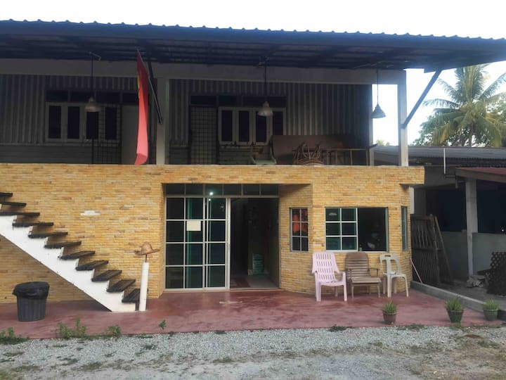Daoh's Guest House