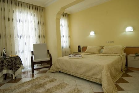 Three Star Luxury Hotel Room Çalış - Fethiye - Bed & Breakfast