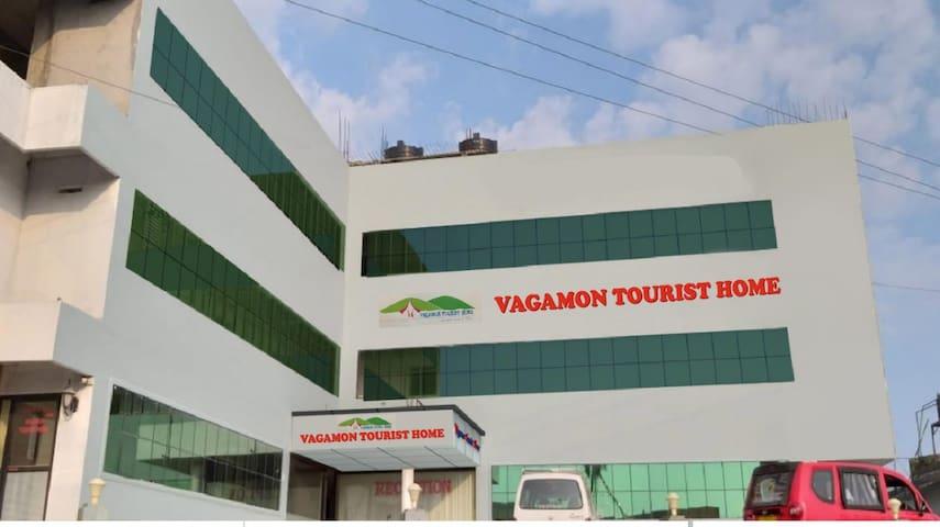 Vagamon Tourist Home