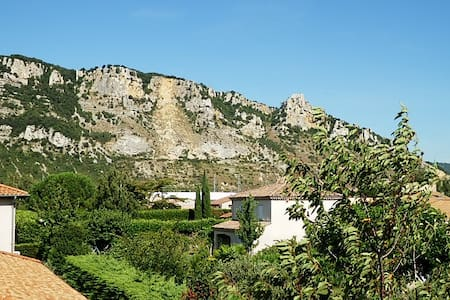 Chambre privée dans villa à 5mm centre Valence - Guilherand-Granges