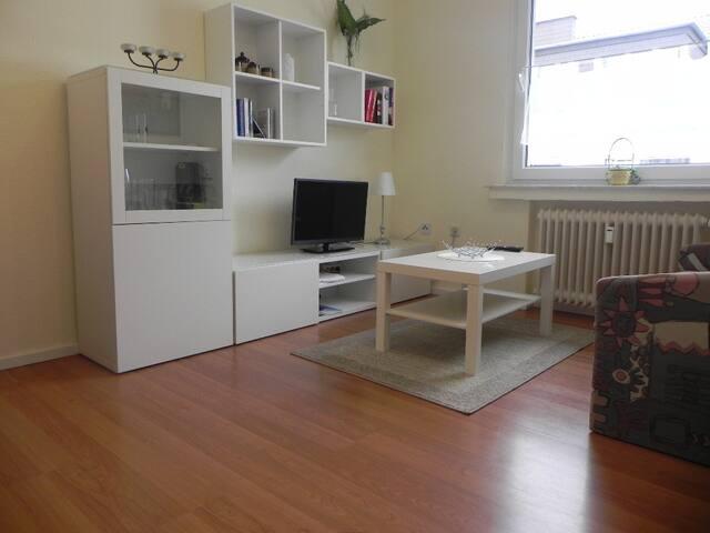 Appartement at Troisdorf