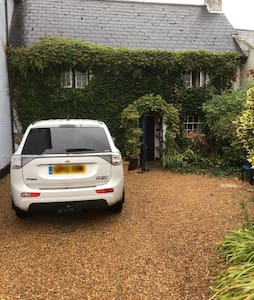 1710 cottage in Rookley, Isle of Wight - Ventnor - Maison