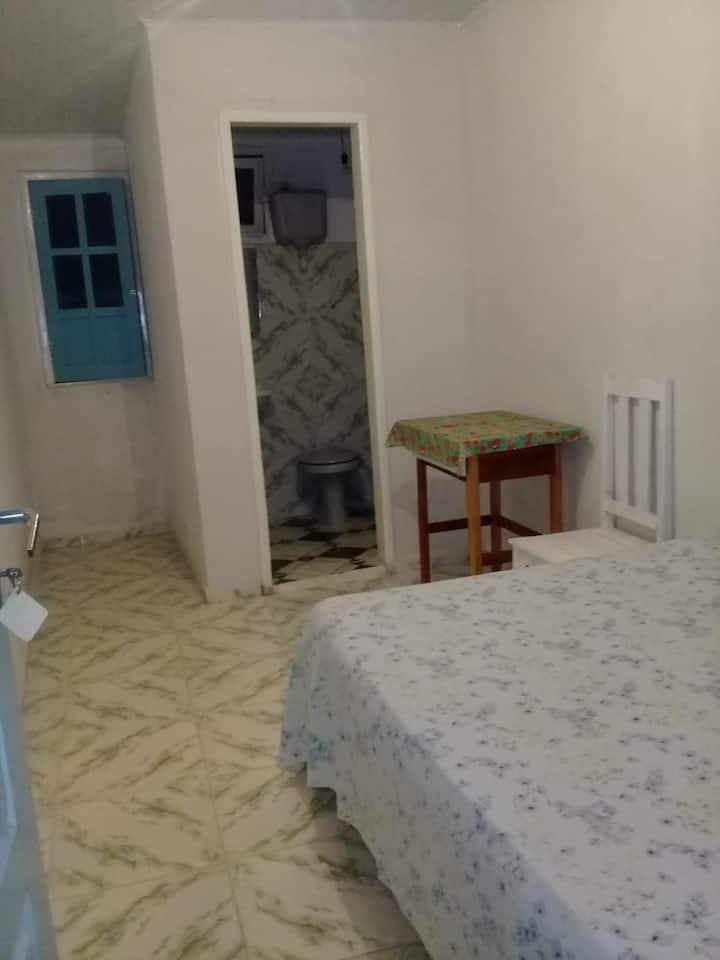 Suites com entrada independente e Garagem