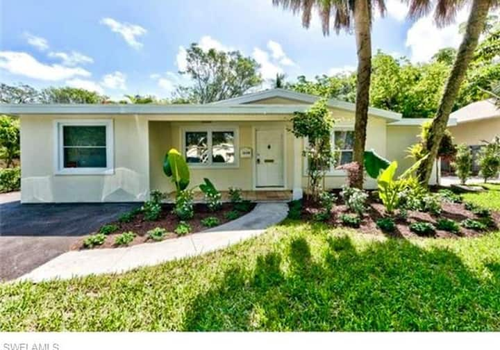 Charming House/Near Beach,Restaurant,Shops,Golf