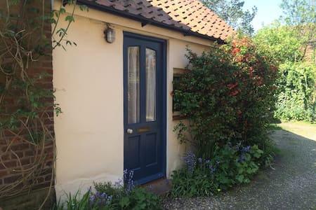 Self-catering cottage Aylsham - Maison