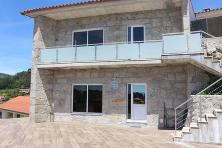 Casa dos Castanheiros/Villas da Quintã