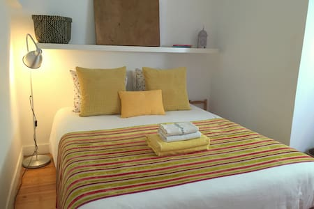 Room Red Downtown Lisbon (BAIXA) - Lisbon - Apartemen