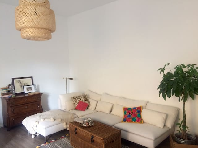 Beautiful 1 bedroom appartment