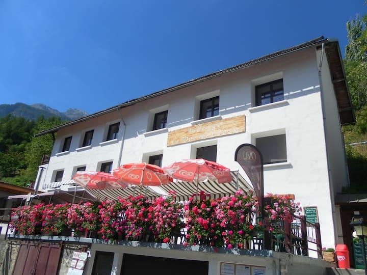 Auberge La Dormilhosa