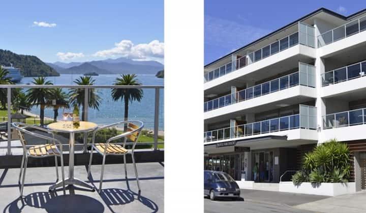 Luxury Picton Quay Waterfront Apartments