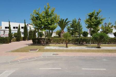 Mooie nieuwe vakantie woning vlak bij zee - San Pedro del Pinatar