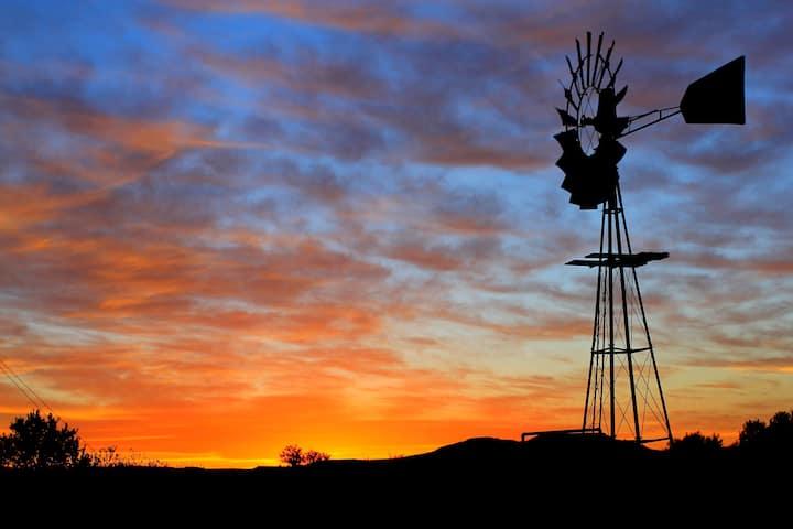 Karoo - Bloem Zyn Kraal farm