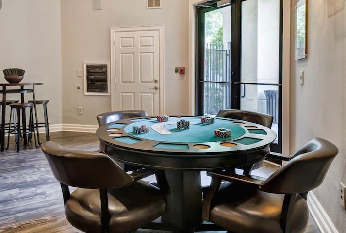 Corazon de Dallas 1 habitacion privada