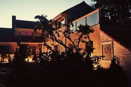 Luxe arrangement Villa Flandria Brugensis - Zedelgem - Villa