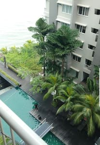 A comfy apartment at the heart of Balikpapan