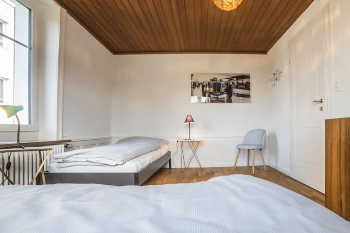 Tilia Apartment House (max 14 Persons)