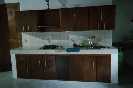 Habitación en Medellín La América