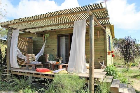 AnGeLo Cabins. Cabaña Guayabo