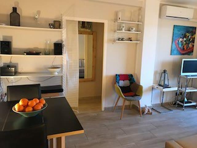 Apartamento Playa Jávea - Platja de L'arenal - Casa