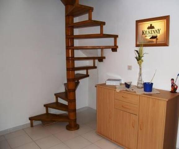 Lappart - Bonifacio - Wohnung