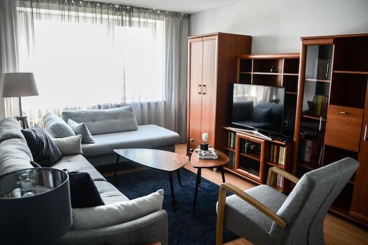 Anabel's apartament