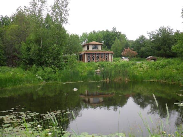 L'oasis à Jojo, pour se reposer et se ressourcer