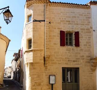 La Maison de Kty, charming medieval house
