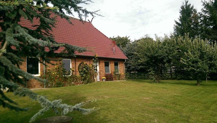 Sonnenhof Charlottenthal Endhaus