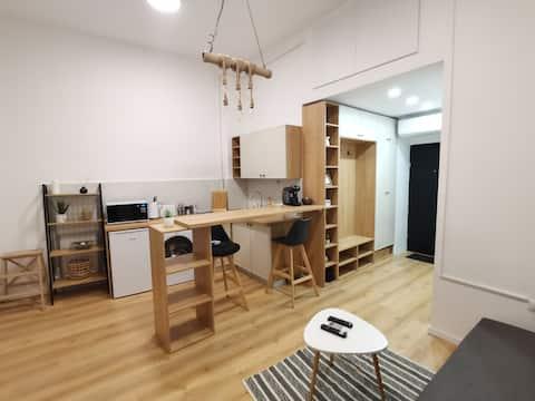 Apartamento Fly Residence