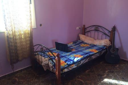 House - Agadir - House