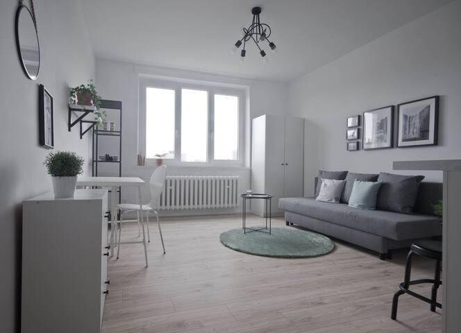 Tiny&Modern - Studio 17