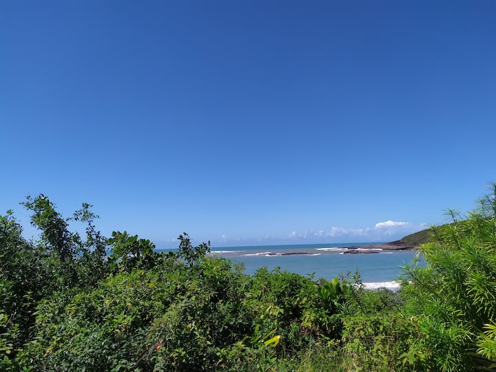 Apartamento Guarapari - Praia de Peracanga Bacutia