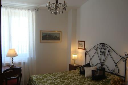 Apt. 2 in elegante Country House - Castiglione del Lago - Wohnung