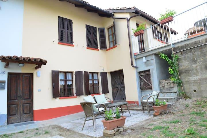 I Grappoli Wine House