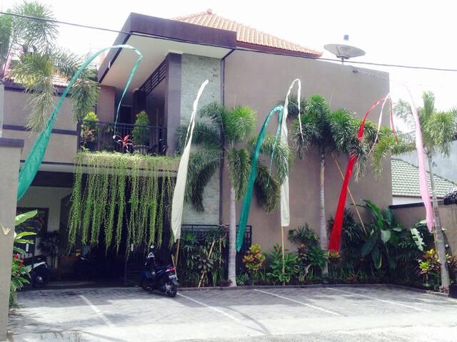 Pondok Wahyu Mesari Guest House - Bali - Loft