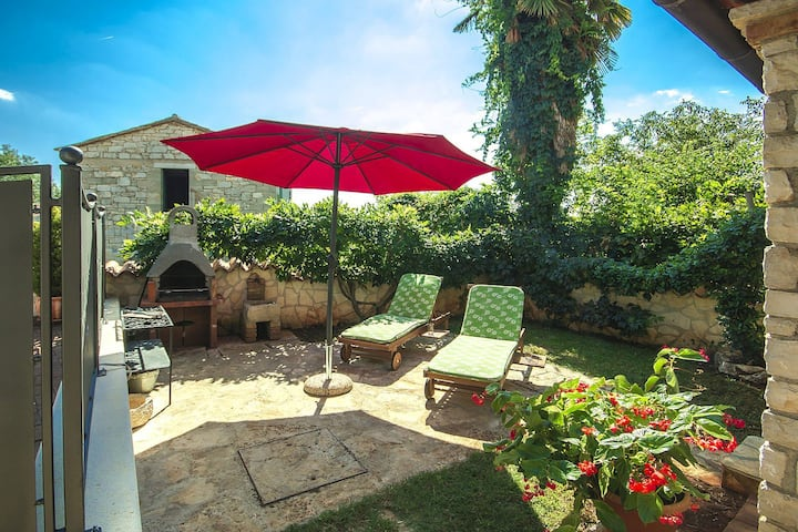 Charming Casa Nadija in Istria