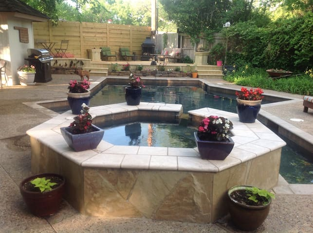 Private guest house near OU campus - Norman - Lain-lain
