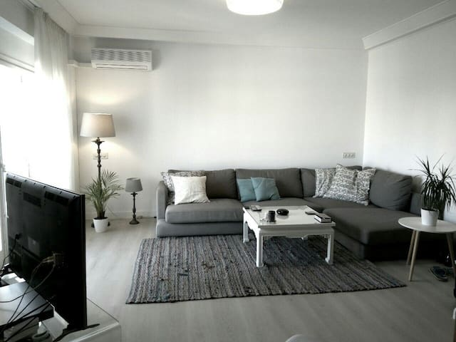 Lovely Room city center of Palma - Palma - Apartemen