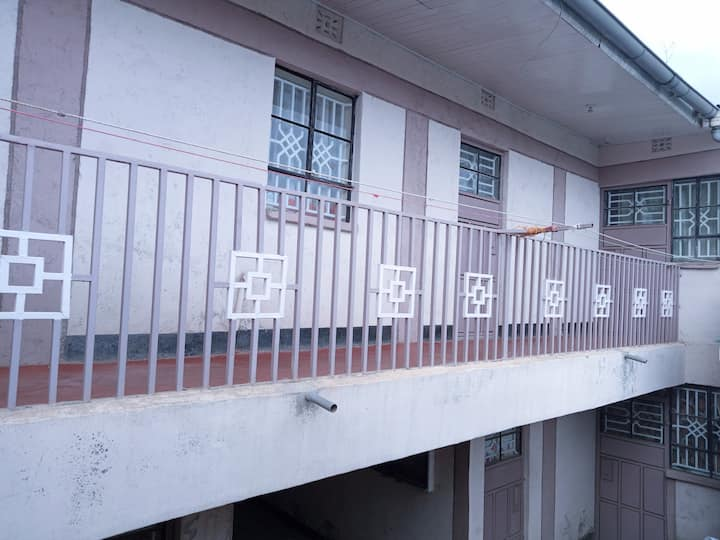 Unimash Two Bedroom Apartment For All Get Aways