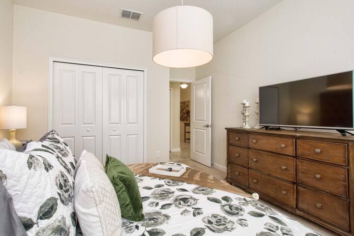 Luxury Home Storey Lake Resort Orlando/ Florida - kissimmee - House