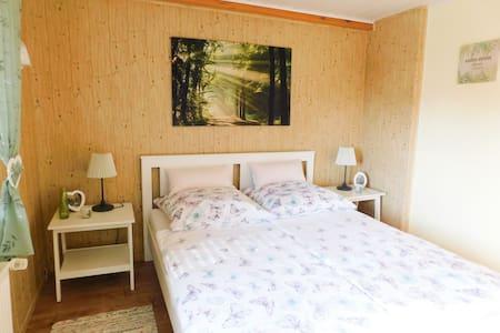 Ferienwohnungen Landleben (Kammerforst) - LOH06897, Ferienwohnung 3, 52qm, 2 Schlafzimmer, max. 6 Personen