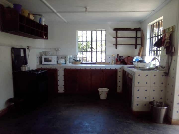 Two Special Farm Cottages in Greenpark, Naivasha