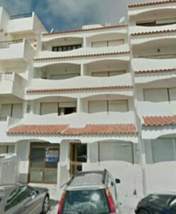 apartamento em frente ao mar - Albufeira