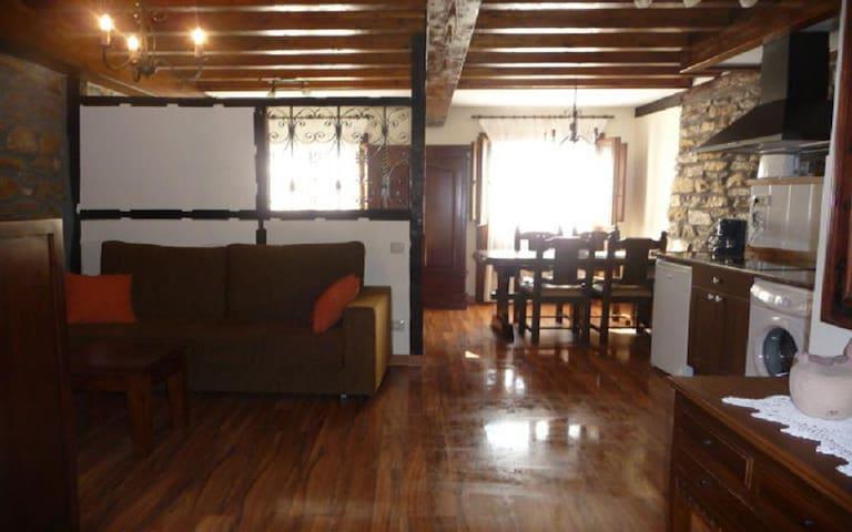 Loft A , Legado de Santillana, Santillana del Mar.