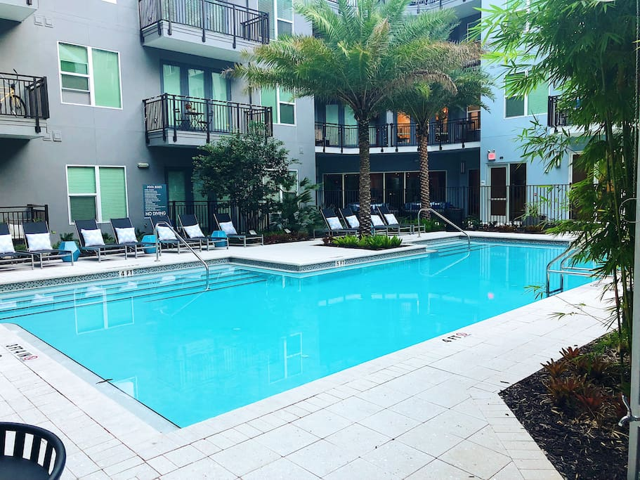 Tampa Bay Rooms For Rent