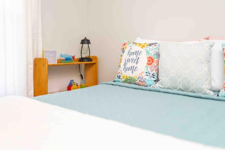 Child/ Bedroom 3