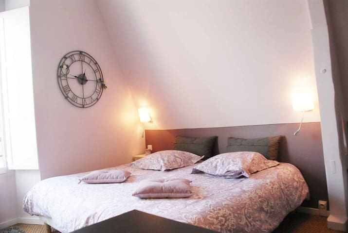 bed and breakfast au coeur de Chartres - Chartres - Bed & Breakfast