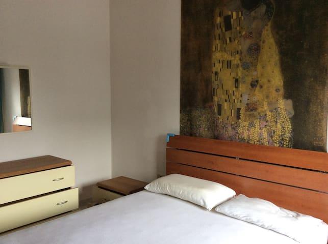 Appartamento Parco Delta del Po - Taglio di Po - Appartement